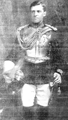 Hon. Arthur O'Neill