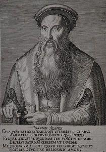 Jan Laski