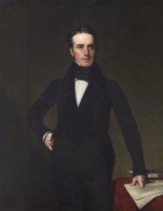 Thomas Drummond (c) The University of Edinburgh