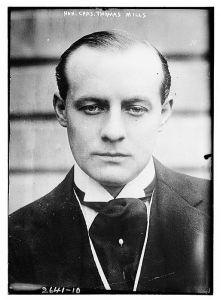 Charles Mills, via wikimedia