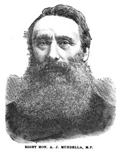 Anthony Mundella, by Compilation - The Review of Reviews (1891) New York, London, Public Domain, https://commons.wikimedia.org/w/index.php?curid=18481970