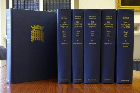 Commons 1604-29