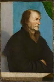 Johannes Froben - Holbein