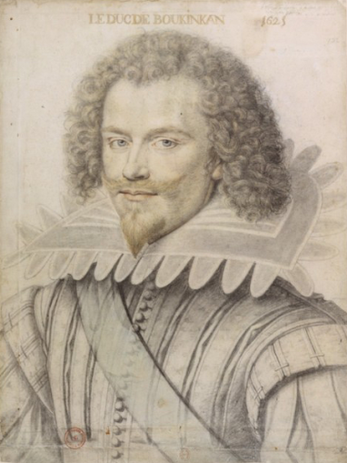 450px-George_Villiers_Duke_of_Buckingham_by_Dumonstier