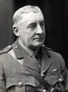 Francis_Bennett-Goldney_MP_in_uniform