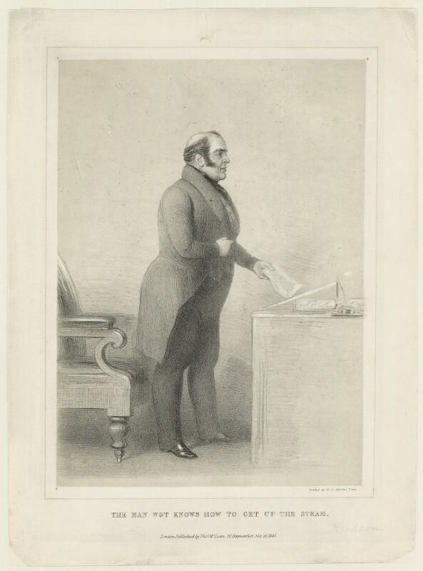 GeorgeHudson